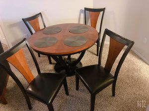 Dining set for Sale in Lawrenceville, GA
