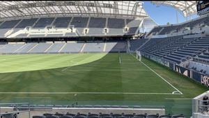CONCACAF CHAMPIONS ROUND 1 LAFC VS LEON AISLE SEATS! 2 TICKETS for Sale in Palos Verdes Peninsula, CA