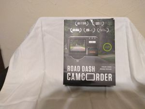 Ijoy Road Dash Camcorder w/ mount for Sale in Knoxville, TN