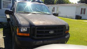 F250 2wd runs needs work for Sale in New Galilee, PA