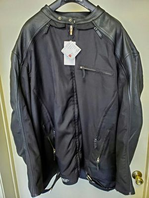 Motorcycle Jacket size 5X for Sale in Long Beach, CA