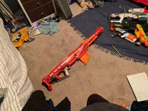 Mega centurion Nerf gun for Sale in Renton, WA