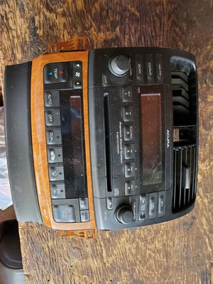 Acura tsx stereo for Sale in Hacienda Heights, CA