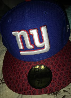 New York Giants Cap for Sale in Los Angeles, CA