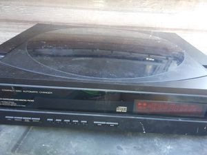 Jvc stereo for Sale in Commerce, CA