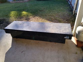 Truck toolbox for Sale in San Angelo,  TX