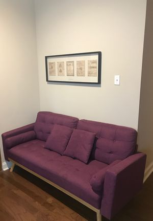 Elegant Wayfair sofa for Sale in MIDDLE CITY WEST, PA