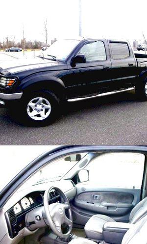 2004 Toyota Tacoma for Sale in Abilene, TX