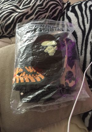 Xl black bape hoodie for Sale in Frederick, MD