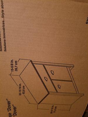 Dover file storage cabinet for Sale in Portland, OR