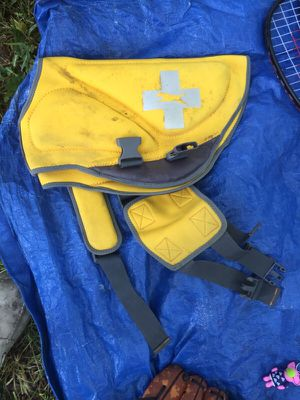 Dog life jacket. Medium to small dogs for Sale in Salt Lake City, UT