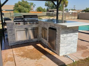 BBQ island for Sale in West Covina, CA