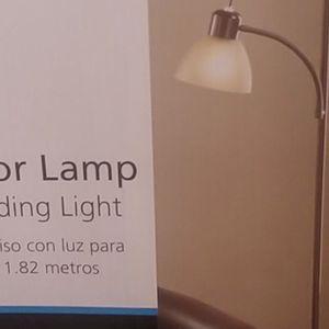 Brand New Floor Lamp for Sale in Oro Grande, CA