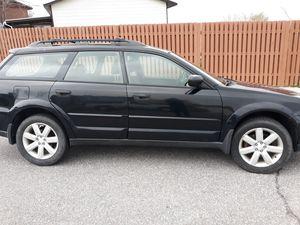 2006 Subaru Outback All Wheel Drive for Sale in Salt Lake City, UT