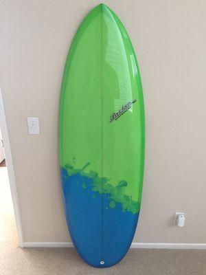 "Custom Becker Surfboard 5'9"" for Sale in San Francisco, CA"