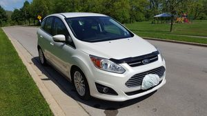Ford C-Max CMax SEL Hybrid for Sale in Streamwood, IL