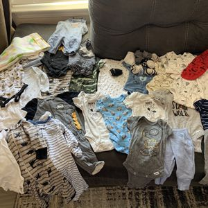 New Born Clothes for Sale in Greenville, SC