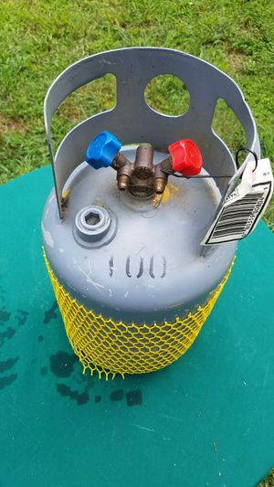 Freon recovery tank for Sale in NEW CARROLLTN, MD