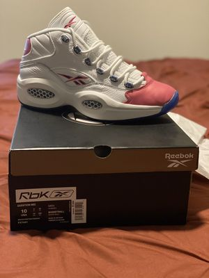 Reebok question for Sale in Tacoma, WA