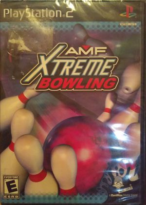 AMF Extreme Bowling PS2 Brand New Sealed for Sale in Colorado Springs, CO