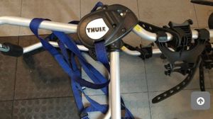 Thule 3-bicycle rack. Like new for Sale in Colesville, MD