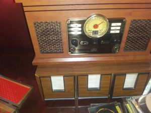 Like brand new stereo for Sale in Princeton, WV