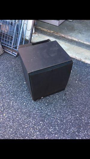 Sony Subwoofer! for Sale in Midlothian, VA