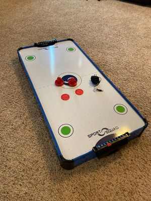 Kids air hockey table for Sale in McKinney, TX