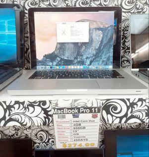 Apple MacBook Pro 11 for Sale in Allentown, PA