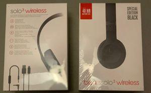 Beats By Dre studio 3 for Sale in Sacramento, CA