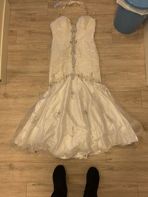 Night event / wedding party dress for Sale in Stockton, CA