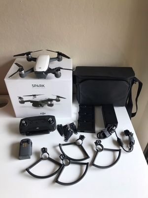 DJI spark Drone for Sale in Olmsted Falls, OH