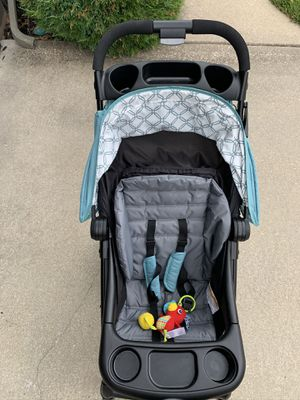 Graco Car Seat and Stroller for Sale in Overland Park, KS