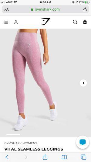 Vital seamless Gymshark leggings for Sale in Los Angeles, CA