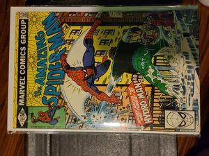 The amazing spiderman #212 for Sale in Los Angeles, CA