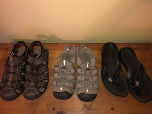 Men's Size 12 Shoes for Sale in Zebulon, NC