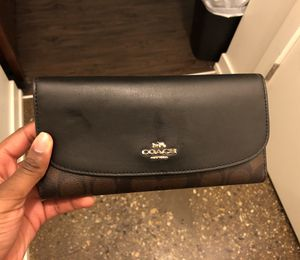 Brand New Coach Wallet for Sale in Chicago, IL