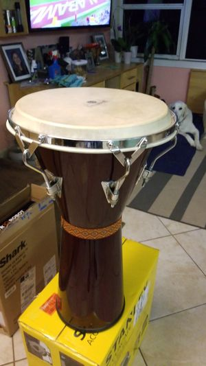 Drum for Sale in Tampa, FL