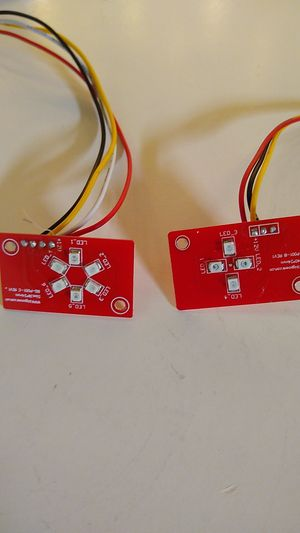 Hoverboard led light replacement for Sale in Torrance, CA