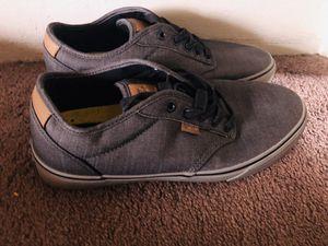 Gray Off Da wall Vanz for Sale in Hayward, CA