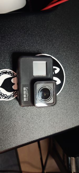 Gopro Hero 7 Black W/ Extras! for Sale in Atlanta, GA