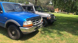1999 Ford Ranger XLT for Sale in Chester Springs, PA