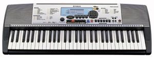 Yamaha Keyboard PSR 225 for Sale in Germantown, MD