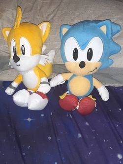 Sonic Plushies for Sale in Carmichael,  CA
