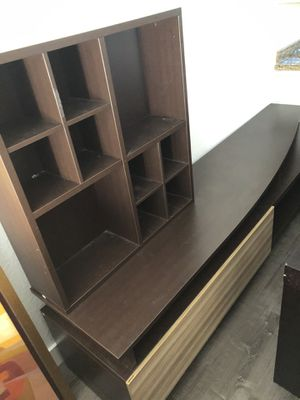 "Long Credenza for Tv 8"" for Sale in Miami, FL"