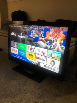 """Emerson 32"""" TV (not a smart TV) for Sale in Lakeside, CA"""