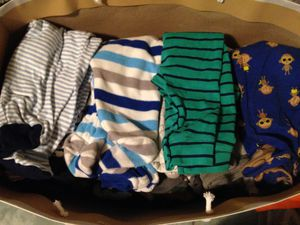 Baby boy clothes for Sale in Fontana, CA