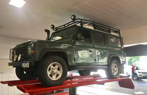 Rover Defender for sale | Only 2 left at -65%