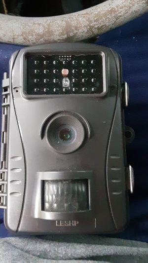 Trail Cam with 32 GB Card for Sale in Jonesborough, TN