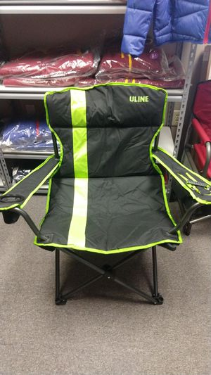 Folding camp chairs for Sale in Newport News, VA